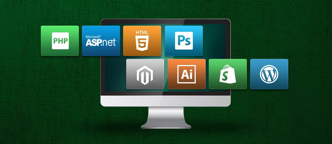 web application development company in bangalore