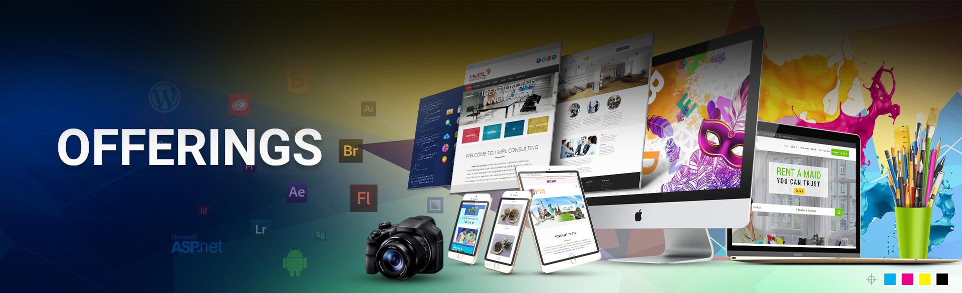 website designers near kalyan nagar