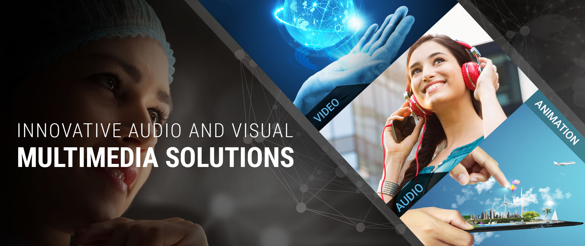 digital signage solutions in bangalore