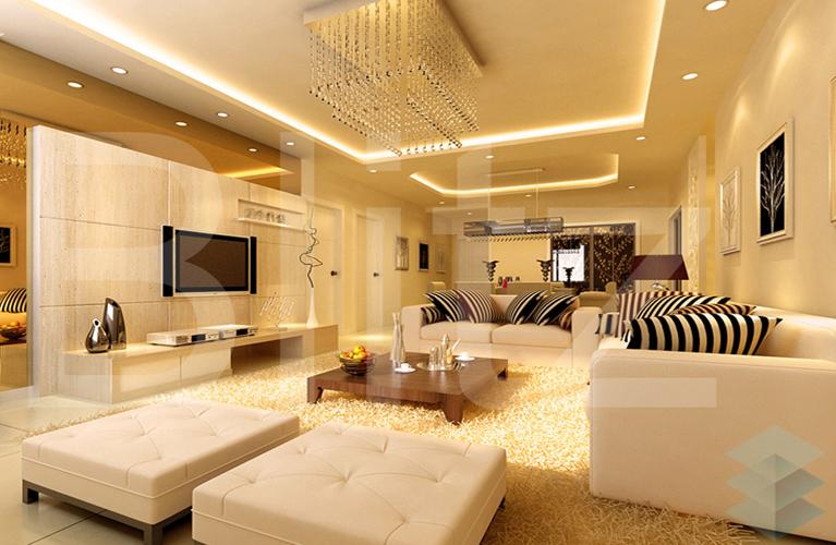 Interior & 3D Architectural Design | Interior Designers in Bangalore